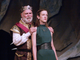 """James Pickering and Kat Wodtke perform in """"King Lear,"""""""