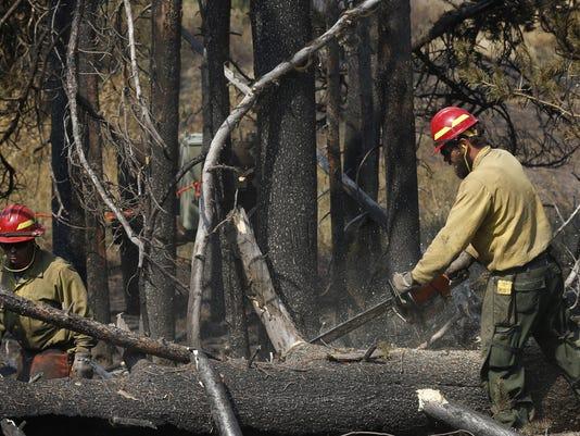 Western Wildfires_Ochs