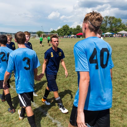 5 Angels Memorial Soccer Tournament to kick off Saturday