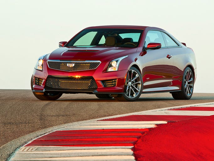 Available in sedan and coupe forms, the first-ever