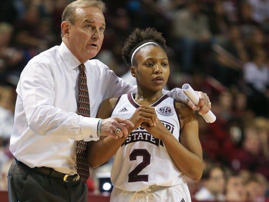 MSU-Alabama Women's Basketball