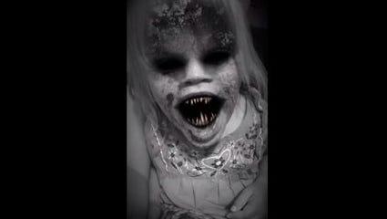 Snapchat zombie