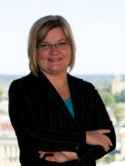 Jennifer Welch has opened a new chiropractic office in downtown Des Moines.