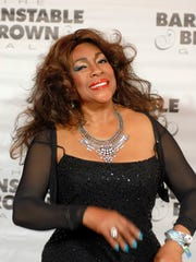 Founding member of the Supremes, Mary Wilson, will be at the Grammy Museum in Cleveland, Mississippi on March 9.