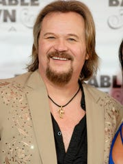 Travis Tritt, country music singer, songwriter and