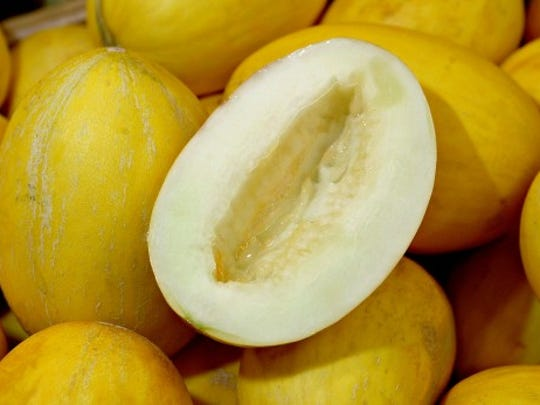 This bright lemon is a stand-out variety.