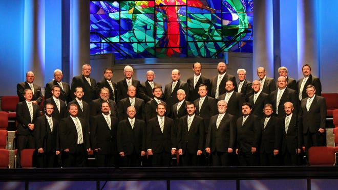 The Louisiana Baptist Singing Ministers will present a worship concert at the North Monroe Baptist Church at 6:30 p.m. Thursday.