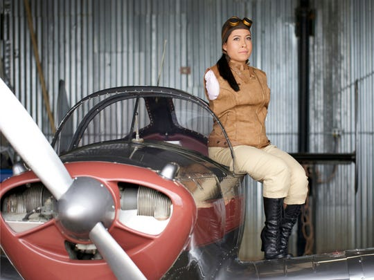 In celebration of Dixie State University's Diversity Week, Jessica Cox, the world's first armless pilot, a Guinness World Records holder and disability rights activist, will deliver a motivational address about conquering physical and mental barriers with fearlessness at 6 p.m. on Thursday, March 22, in DSU's Eccles Concert Hall.