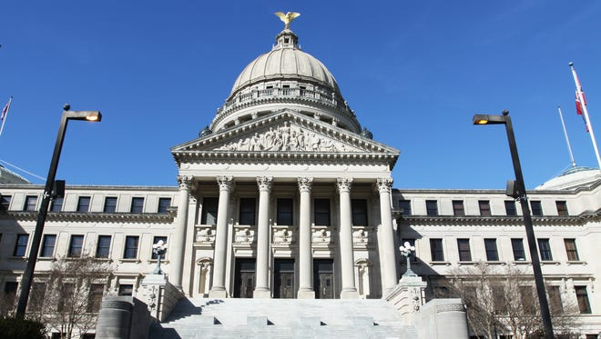 The director of Mississippi?s public retirement system says the state will be asked to put  million more into the system next year. Clarion-Ledger file photo The Mississippi State Capitol building in Jackson.