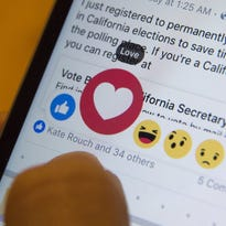 Breaking up with Facebook: Users confess they're spending less time