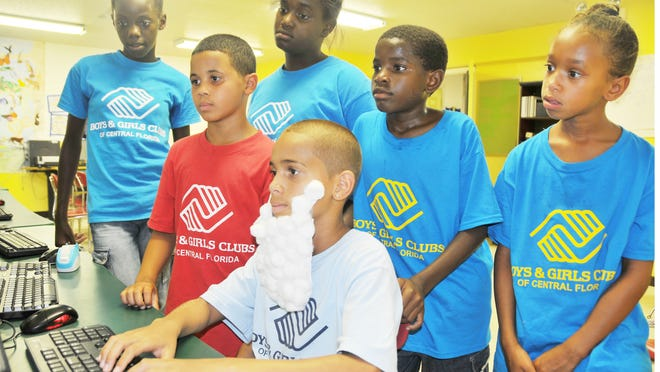 The Temple Terrace branch of The Boys and Girls Club of Central Florida serves at-risk youth in Melbourne. The Boys and Girls Club could be one of the entities that receive funding through the Children's Services Council.