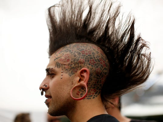 Body piercings, wrinkled clothing — bosses say what stymies job advancement