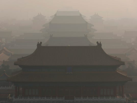 environmental pollution in china Air pollution has become a major issue in china and poses a threat  that air  pollution could become china's biggest health threat.