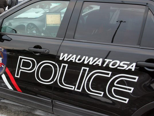 Wauwatosa Police Squad