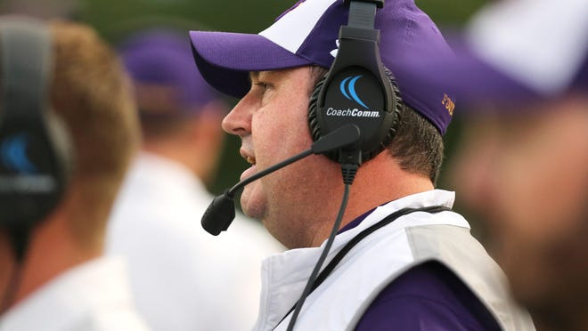 Jackson head football coach Tim Budd says his team is only meeting two of the four areas he uses to measure success as the Polar Bears have gotten off to a slow 1-2 start.