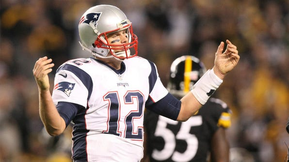 Why Brady waited 16 years to play in hometown