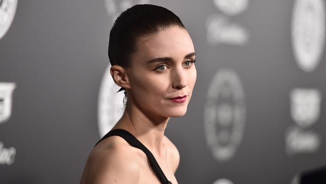 """Rooney Mara will stop by the Bedford Playhouse Aug 18 for a discussion and screening of 2016's Academy Award nominated film, """"Carol."""""""