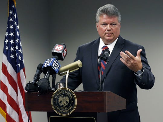 Mississippi Attorney General Jim Hood, the only statewide elected Democrat, is considering a run for governor in 2019.