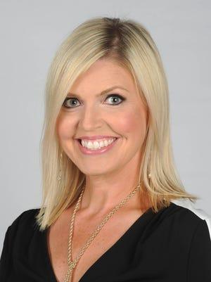 Allison Lederer, class of 2016 40 under 40 honoree.