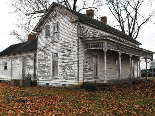 Portland has recieved more funds to assist with the restoration of the 1878 Moye-Green boarding house.