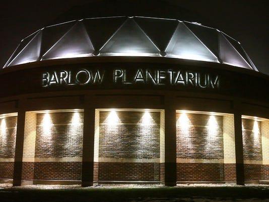 APC barlow planetarium