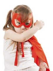 Stones River Mall Kids' Club hosts a Princess and Superhero Party Feb. 27.