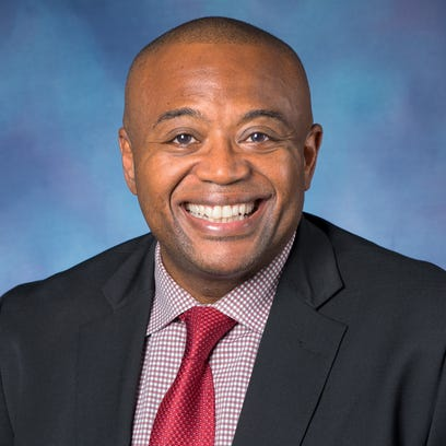 Anthony Williams, Abilene mayor