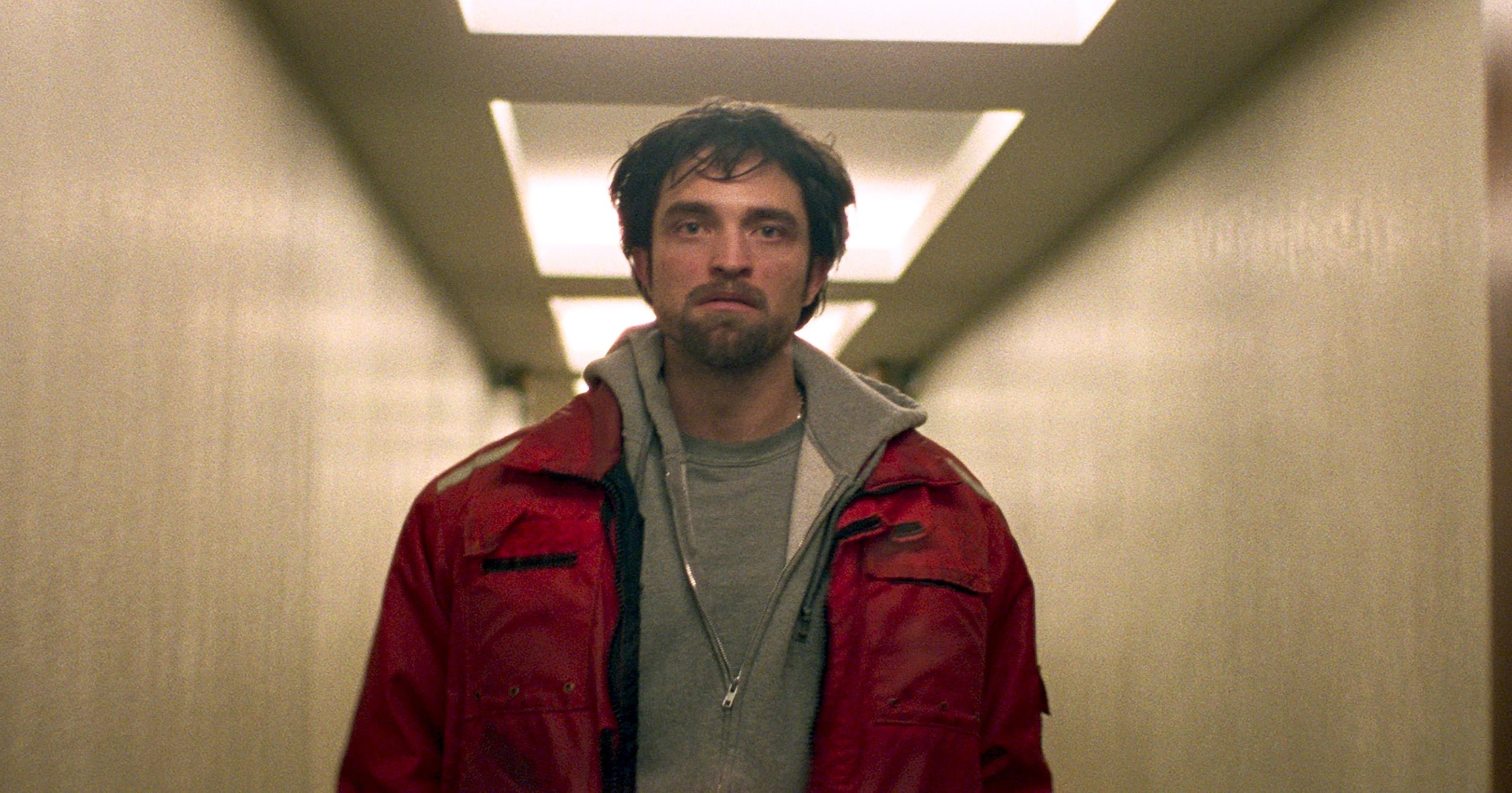 67e45368b46 Edward who? 'Good Time' is Robert Pattinson's top post-'Twilight' role