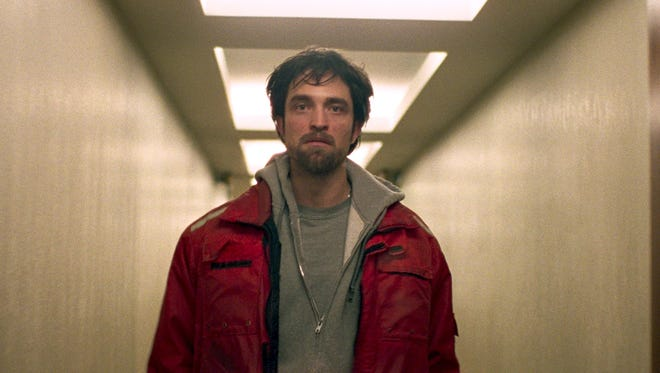 Connie (Robert Pattinson) has cops on his tail after a bank-robbery-gone-wrong in 'Good Time.'
