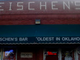36. Oklahoma > Bar name: Eischen's Bar > City: Okarche