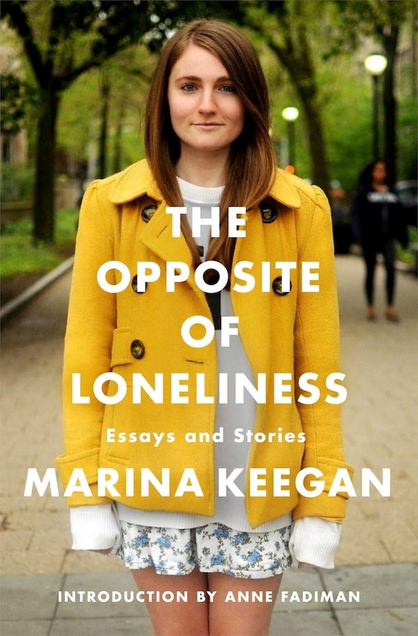 Download The Opposite of Loneliness: Essays and Stories
