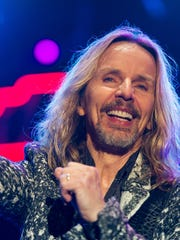 Tommy Shaw of Styx grew up in Prattville and Montgomery.