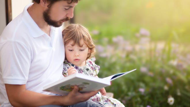 The Census Bureau has reported another increase in the rise of households run by single dads: 16.1 percent of children living in single-parent homes live with their dad. What's behind the trend, and how does this affect children.
