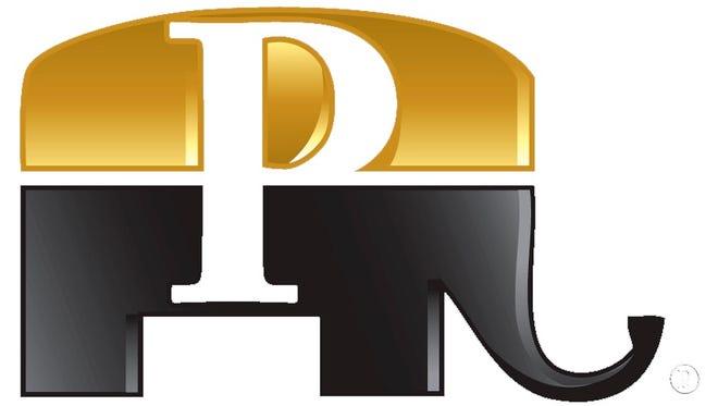 Pachyderm Club logo