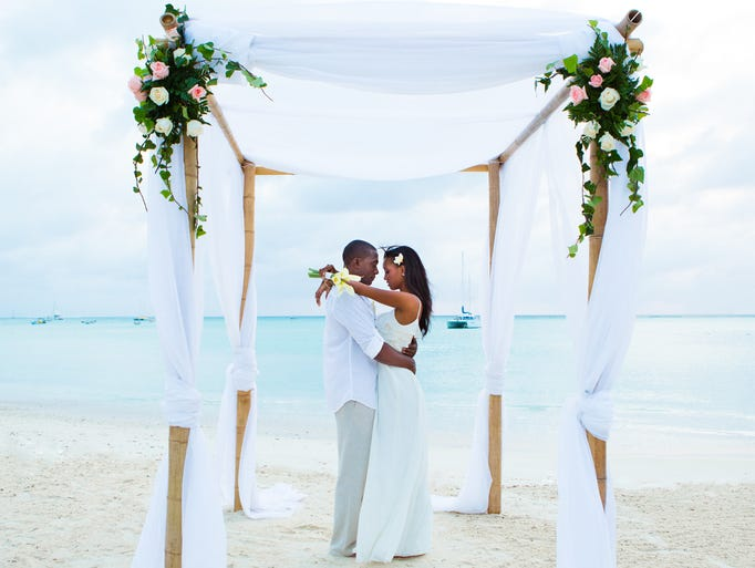 I do mon 10 tips for a stress free caribbean wedding for Top caribbean wedding destinations