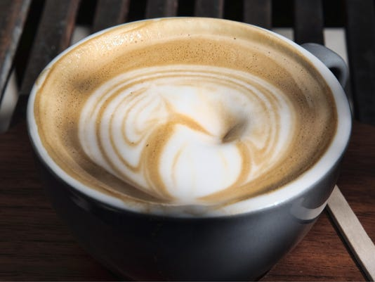 Coffee-Cancer Lawsuit