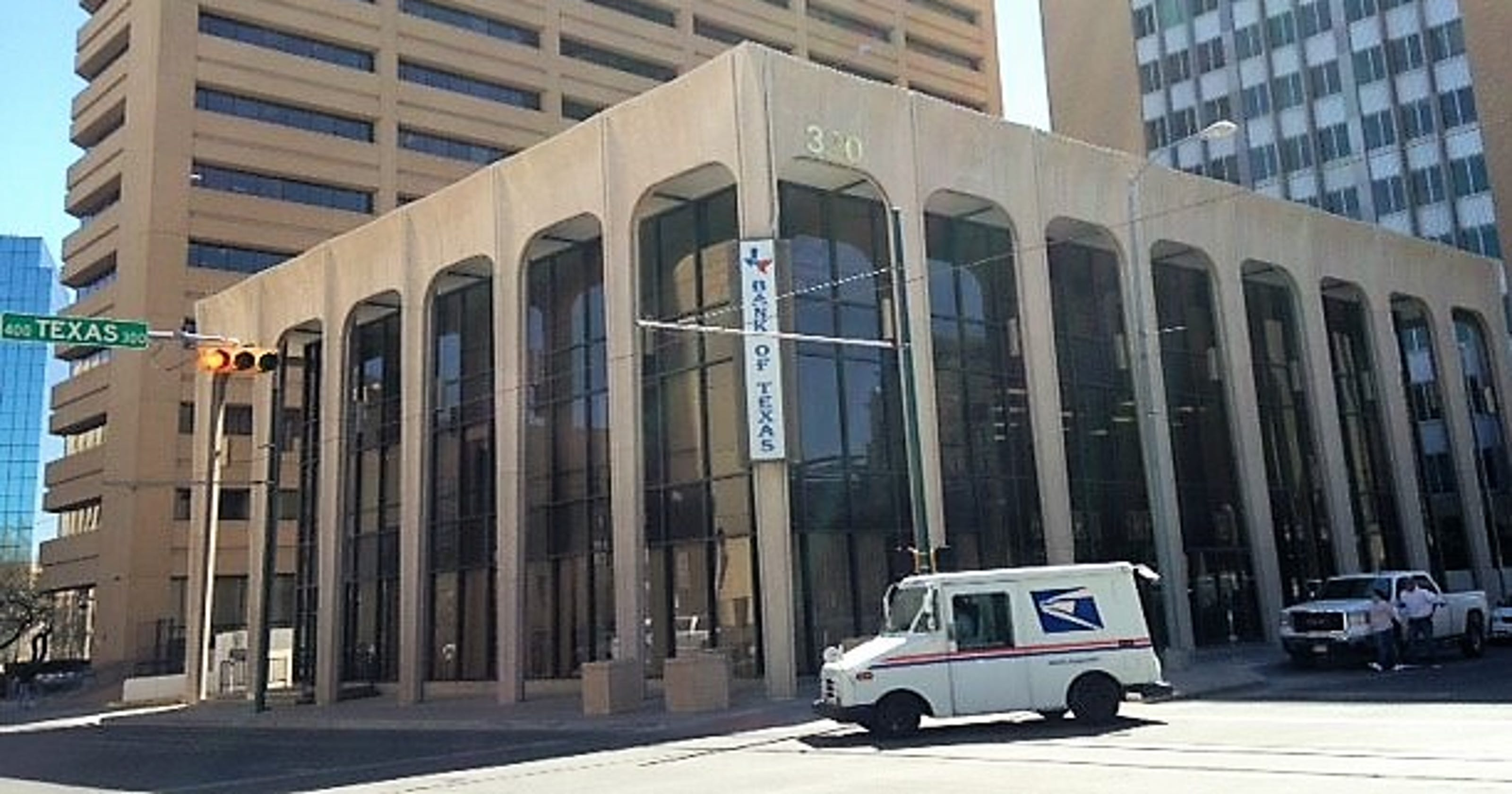 Downtown El Paso Bank Building Sold To Dipp Family