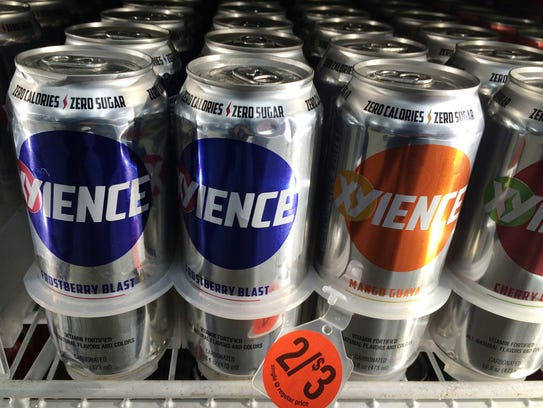 No sale: NCAA standards stymie energy drink campaign