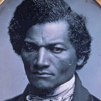 A year of celebration for Frederick Douglass' 200th birthday