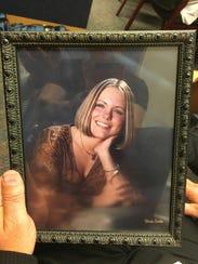 Trisha Babcock was 24 when she was killed Aug. 1, 2009.