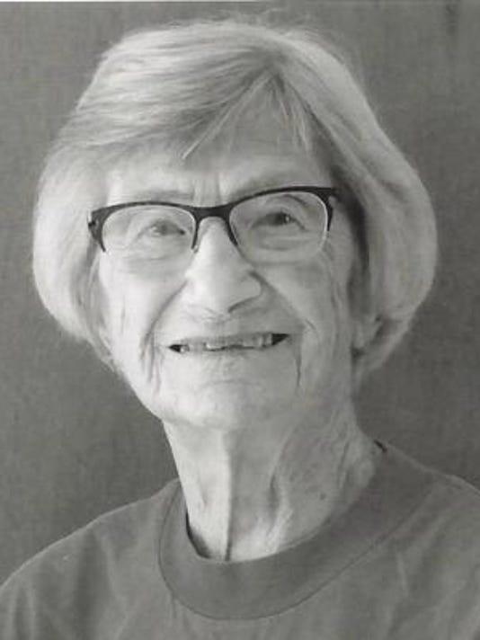 Birthdays: Ruby Whealen