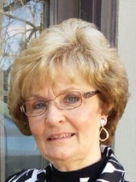 Joyce Ann Martin