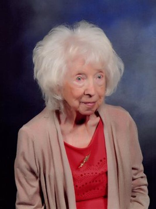 Mildred Heinz Stewart
