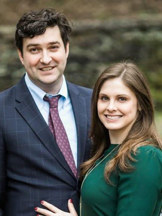 Weddings: Elizabeth Michels & Keith Randall