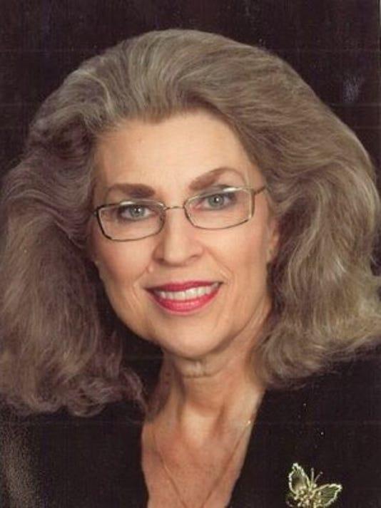Birthdays: Cheryl Haacke