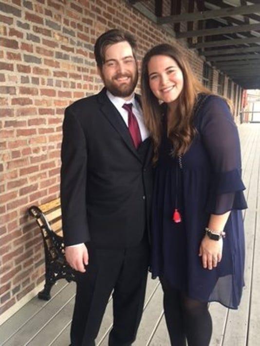 Weddings: Phillip Tivitt & Megan Gruenberg