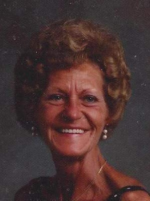 Dorothy L. Ponder