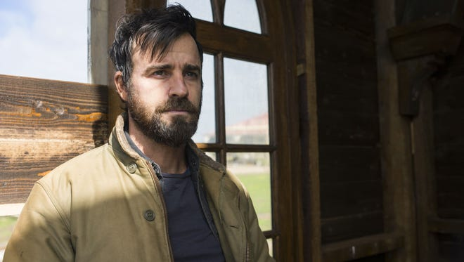 Kevin Garvey (Justin Theroux) heads to Australia with just two weeks left before the end of the world in 'The Leftovers.'