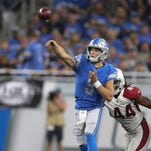 Mitch Albom: Detroit Lions might not be finely tuned, but they're 1-0