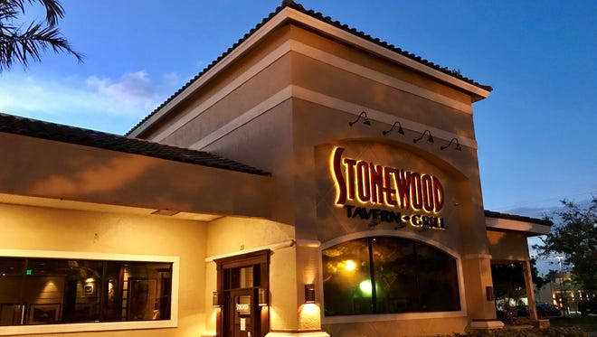 Stonewood Grill & Tavern in North Naples permanently closed Wednesday, Jan. 31, 2018, after operating for 17 years.